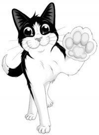 Felix Cat by Purina
