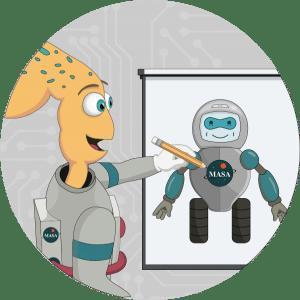 Mascot Design Visual Content Space