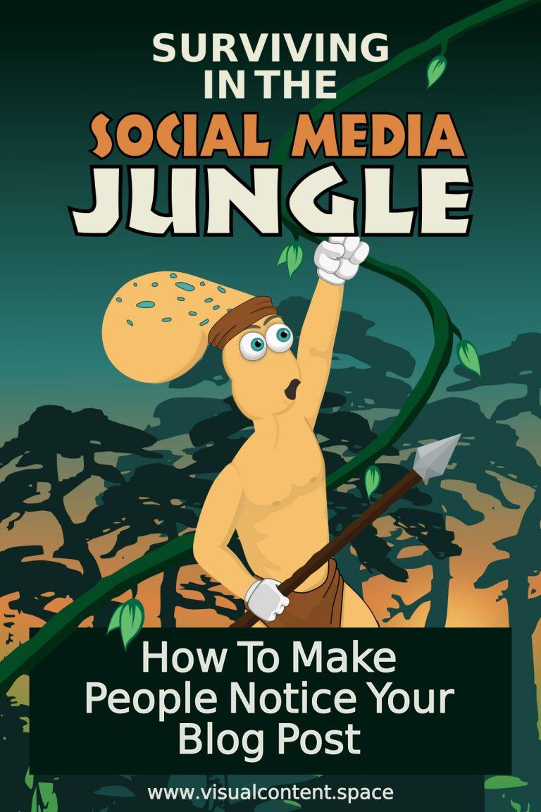 maurits the martian surviving the social media jungle