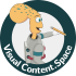 Visual Content Space